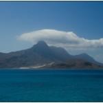 Gramvoussa Island